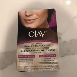 Other - OLAY Facial Hair Removal Duo